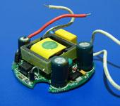 драйвер для светодиодной лампы RLD-7