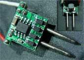 драйвер для светодиодной лампы MR-16