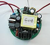 драйвер для светодиодной лампы RLD32