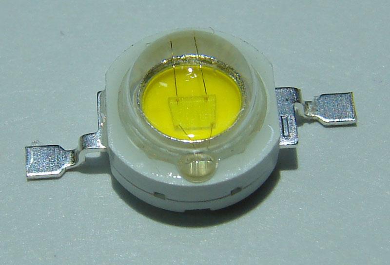 Светодиодная лампа для фонаря своими руками 19