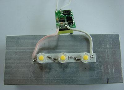 Светодиоды подключение своими руками