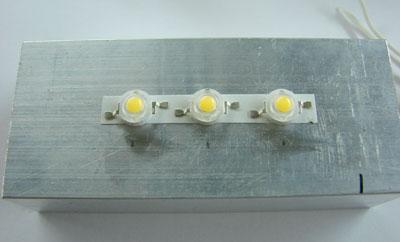 Светодиодный модуль для светильника своими руками - Светильник своими руками. Мастер классы, фото, статьи, идеи