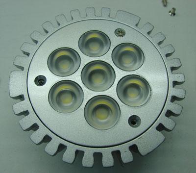 радиатор с оптической системой