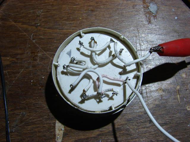 Светодиодная лампа 78